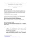 Los reglamentos europeos en materia de regímenes matrimoniales y de efectos patrimoniales de las uniones registradas.