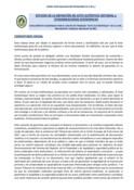 Definición del acto auténtico notarial y consideraciones económicas