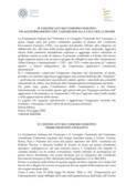 El Certificado Sucesorio Europeo (Il Certificato Successorio Europeo)